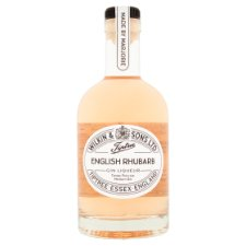 Tiptree English Rhubarb Gin 35Cl