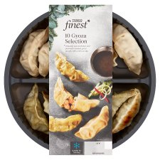 Tesco Finest 10 Gyoza Selection 230G