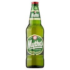 Mythos Beer 500Ml