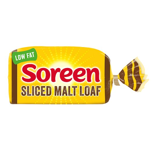 Soreen Fruity Sliced Malt Loaf