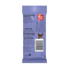 image 3 of Misfits Wonky Chomp Dog Chew Bone Treats 170G