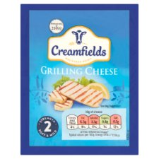 Creamfields Grilling Cheese 200G