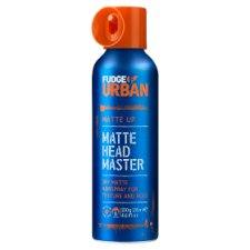 Fudge Urban Matte Headmaster 135Ml