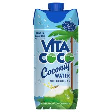 Vita Coco Natural Coconut Water 330 Ml