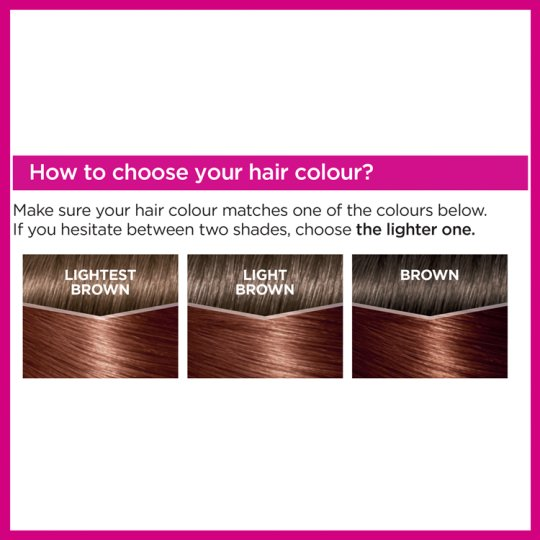 L'oreal Paris Casting Creme Gloss 554 Chilli Chocolate