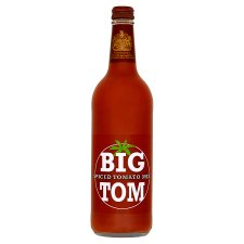 Big Tom Tomato Juice 750Ml
