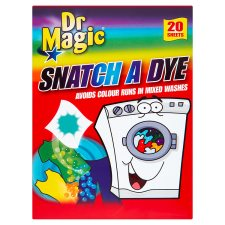 Dr Magic Snatch A Dye 20