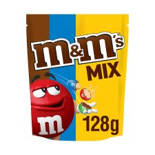 image 1 of M&Ms Mix Pouch 128G