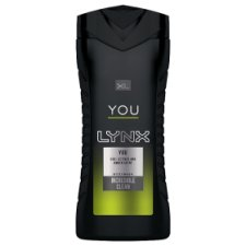 Lynx You Shower Gel 400Ml