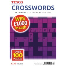 Puzzles - Tesco Groceries