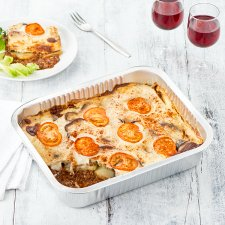Tesco Easy Entertaining Finest Moussaka Al Forno 2000G