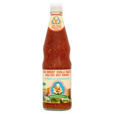 Healthy Boy Thai Sweet Chilli Sauce 700Ml