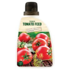 Tesco Tomato Feed 1L