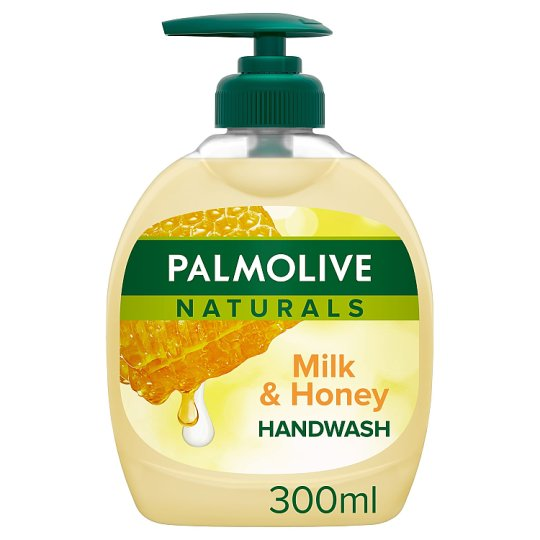 Palmolive Milk And Honey Handwash 300Ml