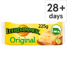 Leerdammer Original Cheese Wedge 225 G