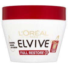 L'oreal Paris Elvive Full Restore 5 Masque 300Ml