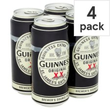 Guinness Original 4X440ml