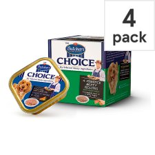 Butchers Choice Traditional Variety Pack 4X150g