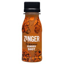 James White Organic Ginger Zinger 70Ml