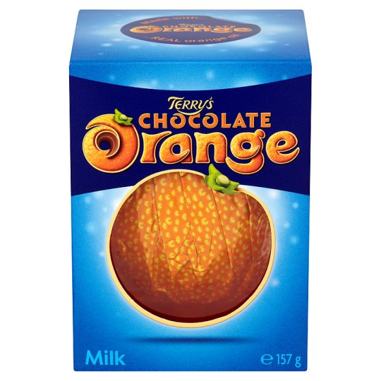 Morrisons Offers On Chocolate Oranges