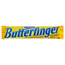Nestle Butterfinger Candy Bar 53.8G
