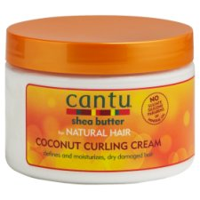 Cantu Coconut Curling Cream 340G