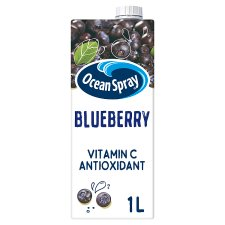 Ocean Spray Blueberry Juice Drink 1 Litre