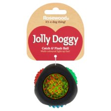 Rosewood Catch And Flash Dog Toy