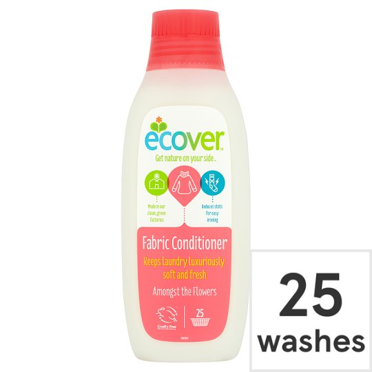 Ecover Fabric Softener Amongst The Flowers 0.75L