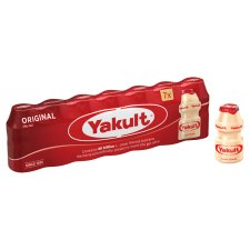 image 1 of Yakult Fermented Milk Drink 7 X65ml