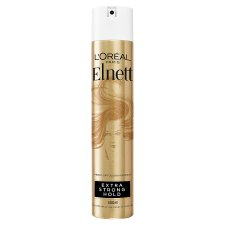 L'oreal Elnett Supreme Hold Hair Spray 400Ml