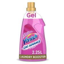 Vanish Gold Oxi Action Stain Remover Gel 2250 Ml