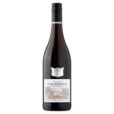 Tesco Finest Fair Trade South African Pinotage 75Cl