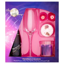 Strictly Come Dancing Pamper Evening Gift Set