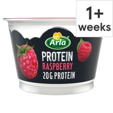 Arla Protein Raspberry Yogurt 200G