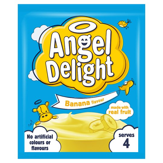 Angel Delight Banana 59G