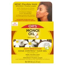 Ors Monoi Oil Anti Breakage Edge Control 64G