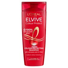 L'oreal Elvive Colour Protect Coloured Hair Shampoo 300Ml