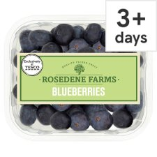 Rosedene Farms Blueberries 125G