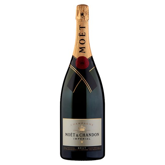 Moet And Chandon Non Vintage Imperial 150Cl