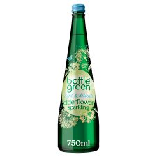 Bottlegreen Elderflower Presse 75Cl