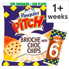 Pitch Chocolate Chip 6 Pack
