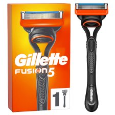 image 1 of Gillette Fusion Manual Razor
