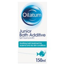 Oilatum Junior Bath Additive 150Ml