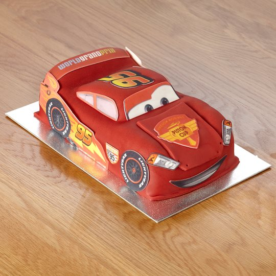 Image Result For Lightning Mcqueen Birthday Cake Morrisons