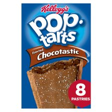 Kellogg's Pop Tart Frosted Choctastic 8X48g