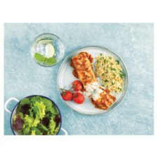 image 2 of Birds Eye Inspirations Fish Chargrilled With Tomato And Herb 300G