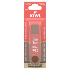 Kiwi Round Brown Laces 75Cm/5 Hole