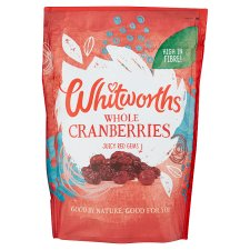 Whitworths Cranberries 150G