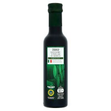 Tesco Balsamic Vinegar Of Modena 250Ml